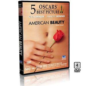 American Beauty DVD : Brand New : Region 4