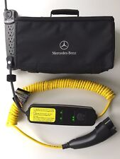 Mercedes-Benz Battery Charger for Charging Plug-in Hybrid & Electric Car EV OEM