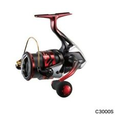 Shimano 19 Sephia SS C3000S From Japan