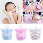 Unisex 1PC Face Clean Cleanser Foam Maker Cup Bubble Foamer Facial Cleaning Tool
