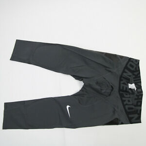 Nike Pro Hyperstrong Compression Pants Men's Black New with Tags
