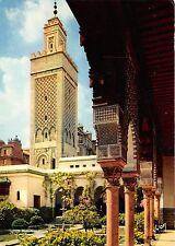 B69273 Institurtt Musulman Mosquee de Paris  france