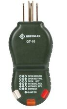 Greenlee GT-10 Circuit Tester