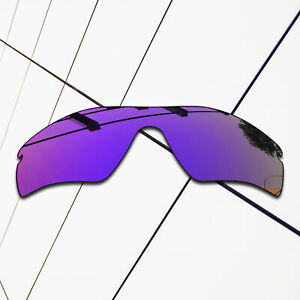 TRUE POLARIZED Replacement Lenses for-Oakley Radar Path OO9051 Multi-Colors