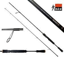 Spoonrute Ultra Light Jig Spinrute DAM Yagi 190 2-12 gramm Wg. Forelle Barsch