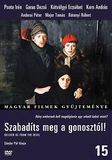 SZABADÍTS MEG A GONOSZTÓL! - HUNGARIAN DVD (1978)