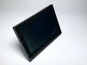 Control4 Control 4 C4-TW7C0-BL Touch Screen - Black