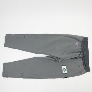 New York Jets Nike Dri-Fit Athletic Pants Men's Gray New with Tags