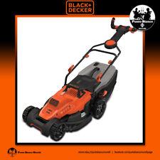 BLACK+DECKER | BEMW481ES-QS Rasaerba elettrico 1800 W