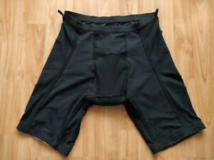 "Fox Men's ""Base Layer/Underwear Cycling Shorts Size: 32""~M/L"