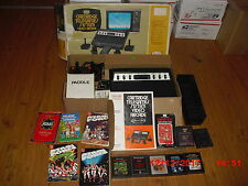 Sears Tele-Games Atari 2600 System Console Six Switch w/ Box Complete