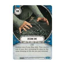 STAR WARS: DESTINY WAY OF THE FORCE * Become One