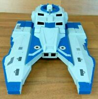 Star Wars Clone Wars Republic Fighter Tank with blue decals (Hasbro 2009)