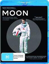 Moon Blu-ray NEW