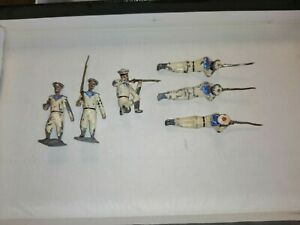 CBG mignot  marins   1 ere serie