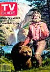 TV Guide 1978 The Life & Times Of Grizzly Adams Dan Haggerty Bozo Adam 12 #1296