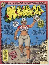 R. Crumb's ' Weirdo Magazine  #23 '       VFN