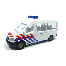 "Siku 0806 Mercedes Benz Sprinter 'Politie Netherlands ""White (Blister) NEW! °"