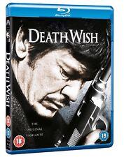 Death Wish [Blu-ray]