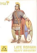 Hat - Late Roman heavy infantry - 1:72
