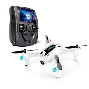 New - Hubsan H107D+ Drone FPV X4