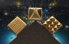 Psionic Psychic Power Extreme Energy Pyramid Spiritual Vortex Generator