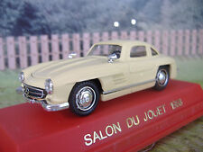 1:43 Verem (France) Mercedes 300SL 1988