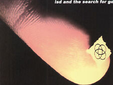 LSD and the Search for God [EP] * by LSD & the Search for God (Vinyl,...