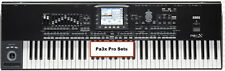Pro Sets Turkish, Arabic Sounds and Style For Korg Pa3x