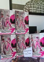 Hasbro Lightning Collection Pink Ranger Mighty Morphin Power rangers