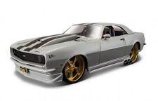 Maisto Chevrolet Diecast Cars