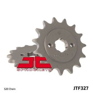 d'avant pignon JTF327.14 pour Honda XL125 V Varadero (JC32) 2001-2013