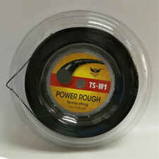 Factory Outlet Price Alu Power Rough 200m 1.25mm Polyester Tennis String Reel