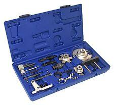 Herramienta De Sincronización VW AUDI 2.7 3.0 4.0 4.2 Diesel Cadena Culata Kit Maestro Asta