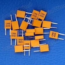 455KHz 455 KHz Ceramic Resonator , RoHS , 200 PCS