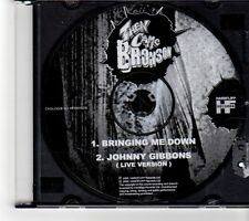 (FM971) Then Came Bronson, Bringing Me Down - 2005 CD