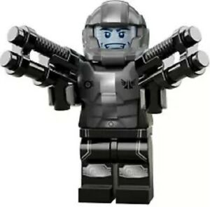 """LEGO MINIFIGURES SERIES 13 (71008) ~ The """"GALAXY TROOPER"""" ~ (SEALED PACK)  2015"""