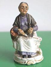 Decorative 1940-1959 Date Range Porcelain & China Multi