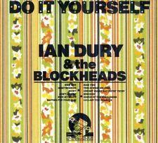 Ian DURY-Do It Yourself (Mini Replica Sleeve) CD NUOVO