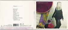 CD MULTIMEDIA DIGIPACK 12T BIRDPAULA GIVE IN TO LOVE DE 2010 FRANCE