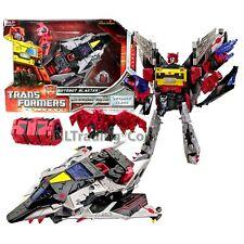 "Year 2008 Hasbro Transformers Universe Series Voyager Class 7"" Figure BLASTER"