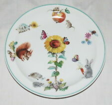 "Royal Worcester Skippety Tale 8"" Salad Plate"