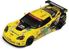 Chevrolet Corvette C6 ZR1 #73 Taylor-Garcia-Magnussen LeMans2012 1:43 Ixo LMM239