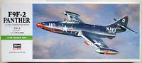 Hasegawa B12 F9F-2 Panther 1/72 scale kit