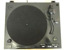 "GEMINI XLBD10 TURNTABLE - 12"" VINYL RECORD PLAYER PRO 3 DECKS CLUB GAMES ROOM DJ"