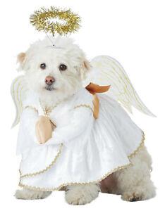 California Costumes Heavenly Hound Dog Costume - PET20153