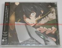 New The Rising of the SHIELD HERO ORIGINAL SOUNDTRACK Dusk CD Japan COCX-40782