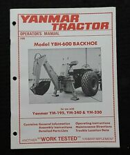 Kubota B Serie 3 Punkte Verbindungs Set Iseki Yanmar Kompakt Traktor Cat 1