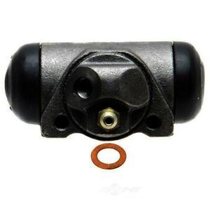 Frt Right Wheel Cylinder  Raybestos  WC9091