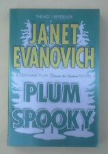 Plum Spooky : A Stephanie Plum Between the Numbers Novel, by Janet Evanovich